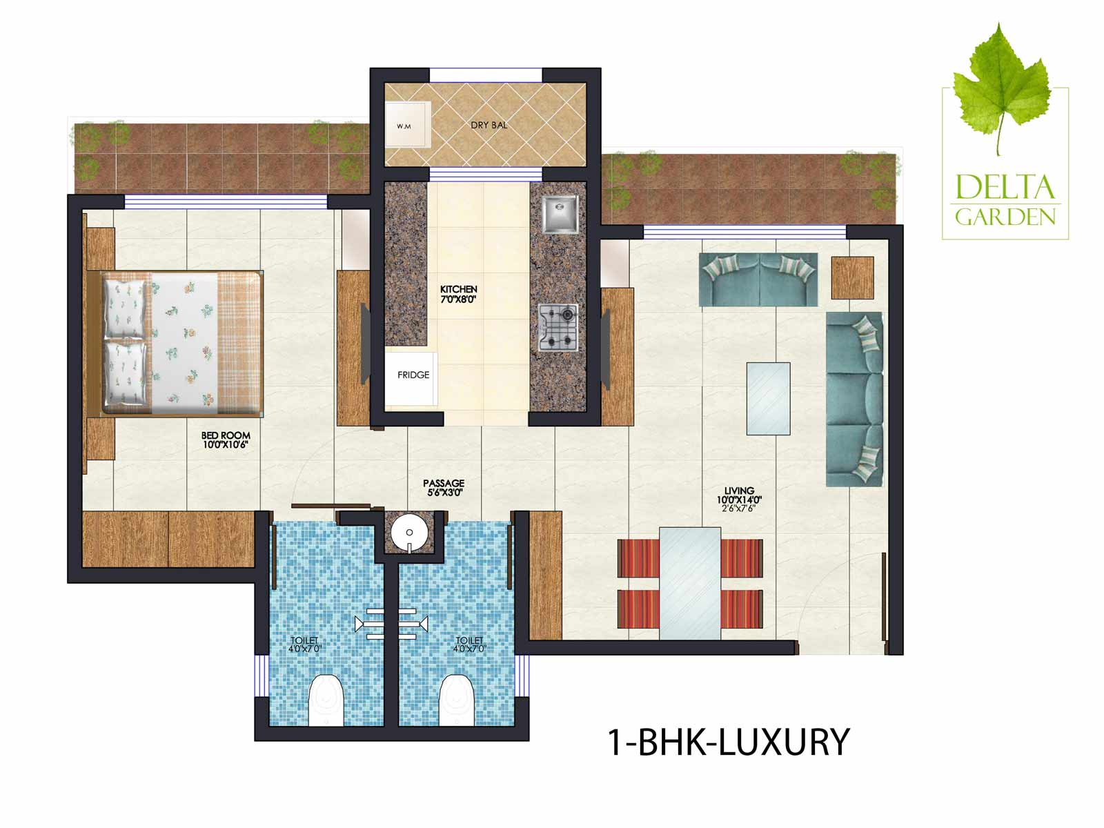 Flats In Mumbai Property In Dahisar Flats In Dahisar
